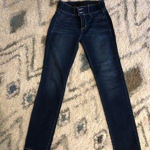 Apt.9 women's straight leg jeans